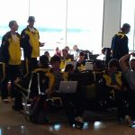 airport team