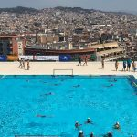 waterpolo camp