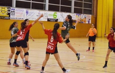 campeonato handbol handball